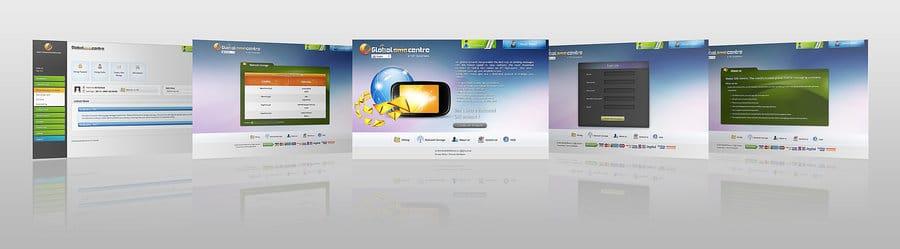 seo web design company winchester